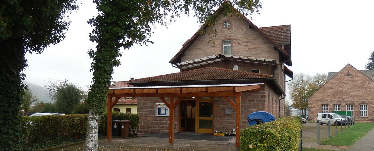 Tafel Hammelburg